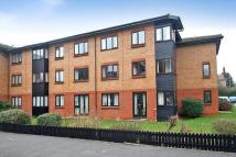 1 bed Flat in Oakland Court...