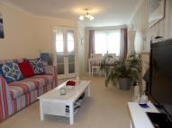 1 bed Flat in Milliers Court...