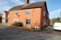 2 bedroom Flat to rent in Sleaford Road...