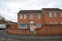 4 bed semi detached property to rent in Cobham Close  Heckington...