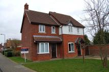 2 bedroom semi detached property in Royal Oak Court...