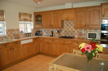 5 bed Detached house in Willow Close, Ruskington...