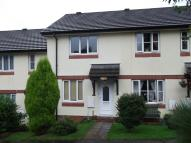 2 bedroom Terraced house in Manor View, Par, PL24