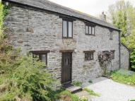 Barn Conversion to rent in Lanteglos, PL23