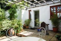 1 bed Ground Flat in Palace Road, St. Austell...