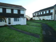 2 bedroom semi detached property in Old Roselyon Crescent...