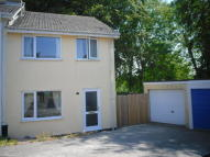 3 bed semi detached property in Chyandor Close...