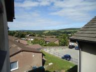 Flat in Hillside Court, Bodmin...