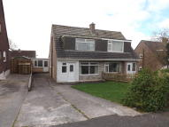 Ash Grove semi detached house to rent
