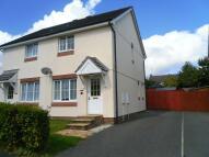 semi detached property to rent in DEEBLE DRIVE, Par, PL24