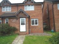 2 bed semi detached house in MANOR VIEW, Par, PL24