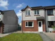 2 bedroom semi detached home to rent in GOVERSETH ROAD, Foxhole...