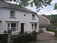 3 bedroom semi detached home in Nant Y Gleisaid, Resolven