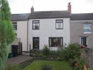2 bed Terraced home in Pen y Banc...