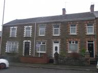 3 bed Terraced home for sale in Maes Gwyn, Aberdulais...