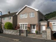 3 bedroom Detached property for sale in Golwg Y Graig, Crynant...