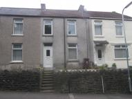3 bed Terraced house for sale in Taillwyd Road...