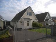 4 bed Detached property for sale in Cefn Road, Glais...