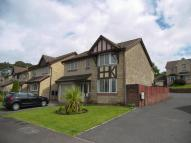 4 bedroom Detached property for sale in The Paddocks, Tonna...