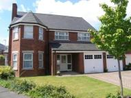 5 bed Detached property to rent in Fulton Place,  Leeds...