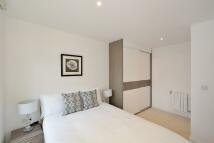 1 bed Apartment in Cadmus Court...
