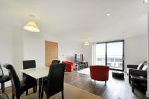 2 bed Apartment in Vancouver House...
