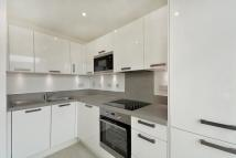 Studio flat to rent in Blackthorn House...