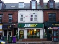 313A Ecclesall Road Flat to rent