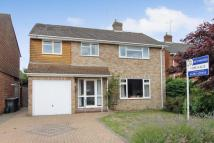 Detached property for sale in Farncombe, Surrey, GU7