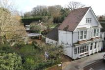 Detached property in Chiddingfold, Surrey, GU8