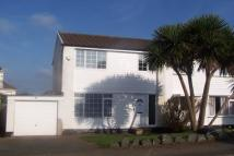 3 bed home to rent in MULLION,