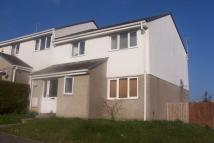 3 bed semi detached property in Shute Meadow, Penryn