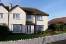 3 bedroom semi detached house in Falmouth...