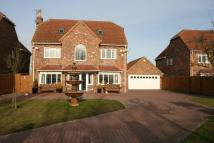 5 bedroom Detached property in Old Fendike Road...