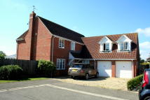 Vicarage Close Detached property for sale