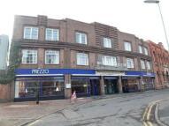 Flat in Broad Street, Spalding...