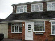4 bedroom semi detached property in The Cobbles, Cranham...
