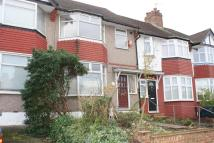 3 bed home in Clayhill Crescent...