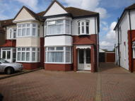 3 bed semi detached property to rent in WENSLEYDALE AVENUE...