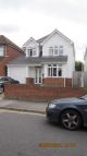 4 bed Detached property in DORSET AVENUE, Romford...