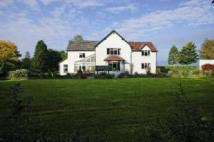 4 bedroom Detached property for sale in Penn Hall Lane...