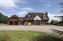 4 bedroom Detached property for sale in Doverdale, Droitwich...