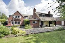 5 bedroom Detached property for sale in Tanwood Lane...