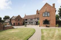 5 bedroom Detached home for sale in Tanworth Lane, Shirley...
