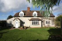5 bed Detached property in The Freelands, Kempsey...