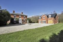 8 bed Detached house in Trotshill Lane East...