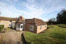 3 bedroom semi detached property for sale in Bringsty Common...