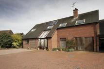 semi detached property for sale in Uphampton, Ombersley...