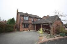 Detached property for sale in Stoneycroft Close...