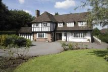 5 bedroom Detached house for sale in Hallow Road, Worcester...